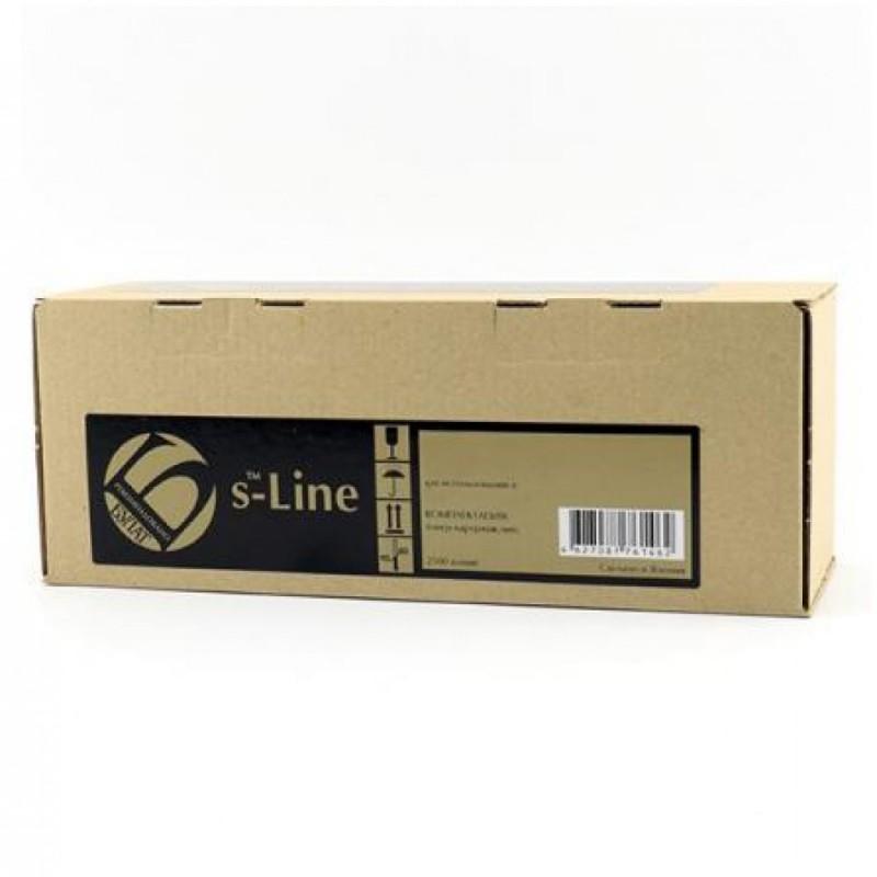 Картридж TK-350 для KYOCERA FS 3140/3040/3540/3640/3920  (+чип) БУЛАТ e-Line (15000 стр.)