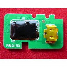 Чип для картриджа W1106A (106A) 1K ELP Imaging черный ELP-CH-HW1106A
