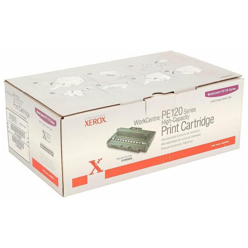Картридж XEROX 013R00606 для   WorkCentre /WC-PE120 orig. (5000 стр.)