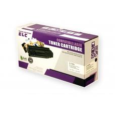 Картридж CLT-K406S для Samsung CLP 360/365/CLX3300/3305/SL-C410 черный ELC (1500 стр.)